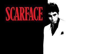 Se filmen Scarface på Netflix