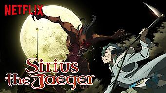 Se Sirius the Jaeger på Netflix