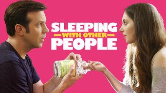 Se Sleeping with Other People på Netflix
