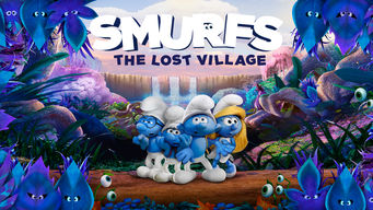 Se Smurfs: The Lost Village på Netflix