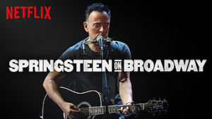Springsteen on Broadway netflix 1