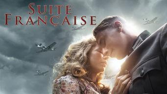 Se Suite Francaise på Netflix