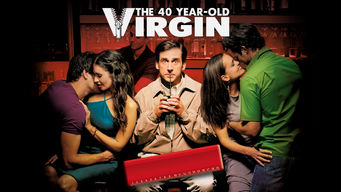 Se The 40-Year-Old Virgin på Netflix