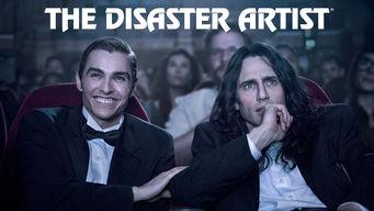Se The Disaster Artist på Netflix
