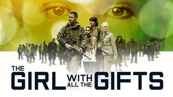 Se The Girl with All the Gifts på Netflix