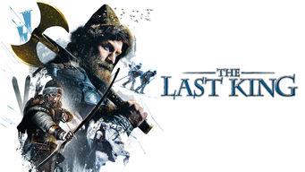 The Last King film serier netflix