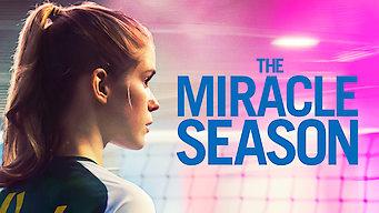 Se The Miracle Season på Netflix