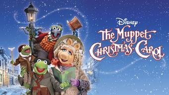Se The Muppet Christmas Carol på Netflix
