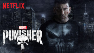 The Punisher januar premiere 2019
