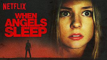 Se When Angels Sleep på Netflix