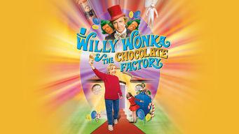 Willy Wonka & the Chocolate Factory film serier netflix