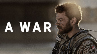 Se A War på Netflix