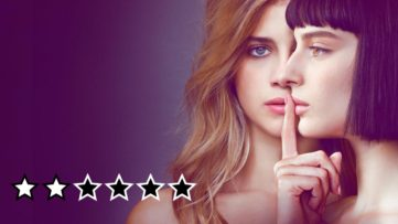 baby serie anmeldelse review netflix danmark 2018