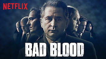 Se serien Bad Blood på Netflix