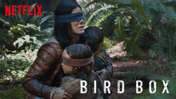 bird box netflix rekord seertal danmark premiere
