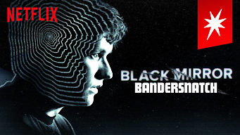Se Black Mirror: Bandersnatch på Netflix