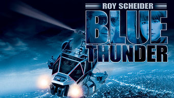 Se Blue Thunder på Netflix