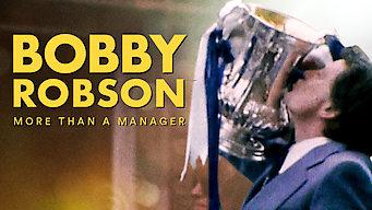 Se Bobby Robson: More Than a Manager på Netflix