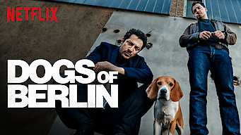 Se serien Dogs of Berlin på Netflix