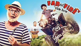 Se Far til fire's vilde ferie på Netflix