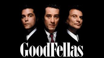 Se GoodFellas på Netflix