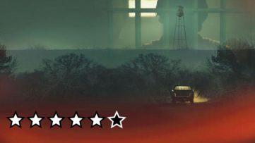 innocent man netflix anmeldelse review 2018