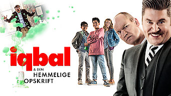 Se Iqbal and den hemmelige opskrift på Netflix