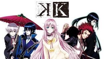 Se K på Netflix
