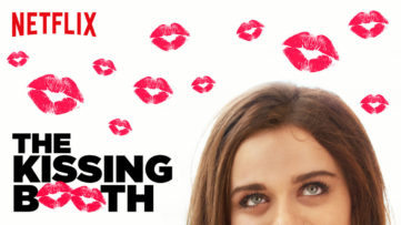 kissing booth se igen netflix film