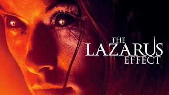 Se The Lazarus Effect på Netflix