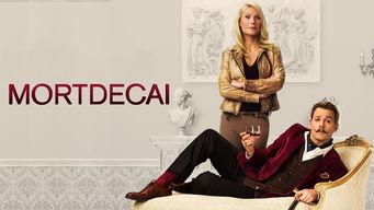 Se Mortdecai på Netflix