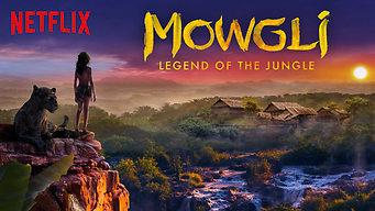 Mowgli film serier netflix