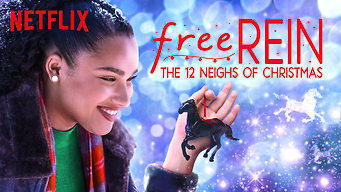 Se Free Rein: The Twelve Neighs of Christmas på Netflix