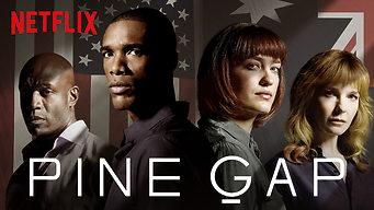 Se Pine Gap på Netflix