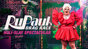 ru paul drag race holi slay netflix