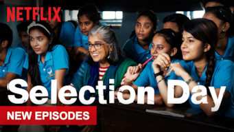 Se serien Selection Day på Netflix