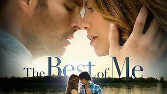 Se The Best of Me på Netflix