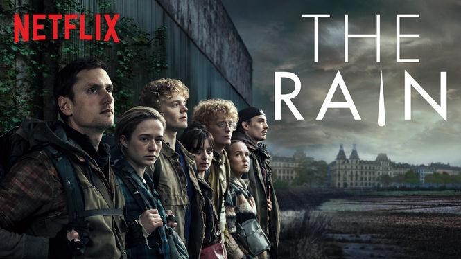 the rain mest læste anmeldelse netflix flixfilm danmark