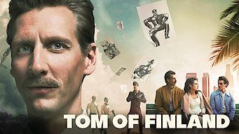 Se Tom of Finland på Netflix