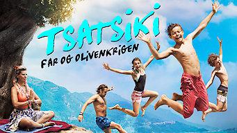 Se filmen Tsatsiki, Dad and the Olive War på Netflix
