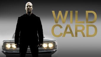 Se Wild Card på Netflix