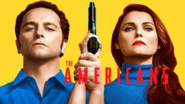 Americans Netflix