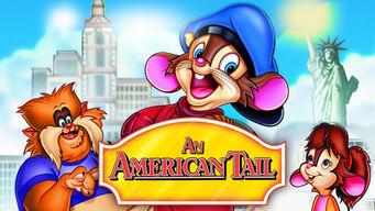 An American Tail film serier netflix