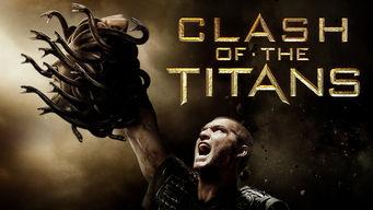 Se Clash of the Titans på Netflix
