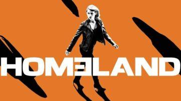 Netflix Homeland serie