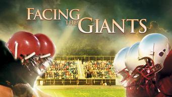 Se Facing the Giants på Netflix