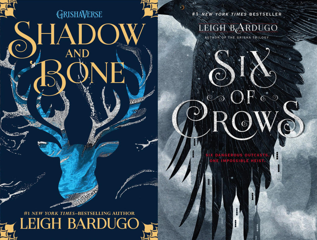 Grishaverse netflix serie danmark six of crows shadows and bone netflix