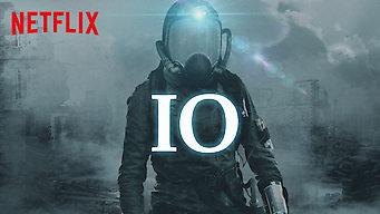 IO film serier netflix