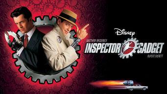 Inspector Gadget film serier netflix
