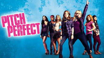 Pitch Perfect film serier netflix